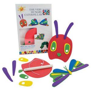 caterpillar mask kit